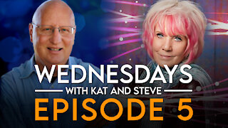 12-16-2020 WEDNESDAYS WITH KAT AND STEVE