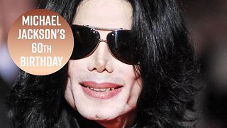 How you can celebrate Michael Jackson's 60th birthday