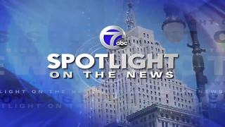 Spotlight for 11-19-2017 - Video