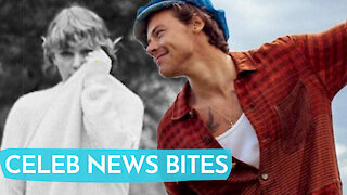 Taylor Swift Fans Believe 'Cardigan' Is About Her Ex Harry Styles!
