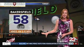 PM Weather Update September 30, 2017 - Video