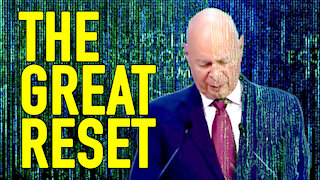 Davos, the Great Reset, and Big Tech; US to Become CCP Xinjiang? Biden's New Executive Orders [LIVE]