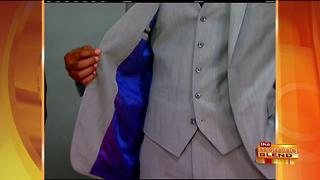 Bringing Custom Suits to the Masses - Video