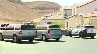 3-year-old child dies after shooting self - Video