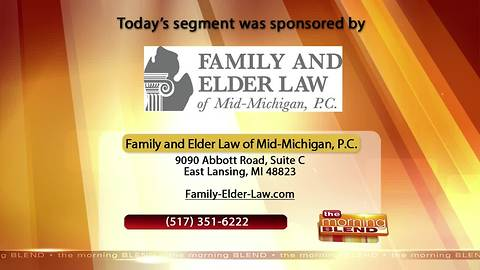 Family and Elder Law - 6/22/18