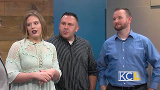 KC Improv Fest aims to entertain - Video