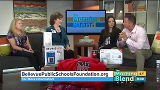 Bellevue Public Schools Foundation - Video