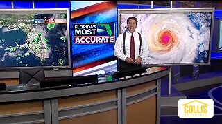 Tracking the Tropics | August 7 Evening Update