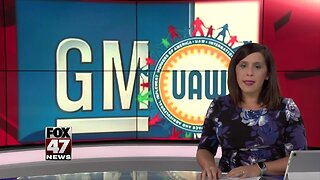 UAW strike will affect suppliers