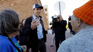 Beto O'Rourke Teases Potential 2020 Presidential Run In New Facebook Ads