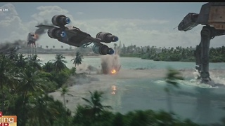 ROGUE ONE: A STAR WARS STORY - Video