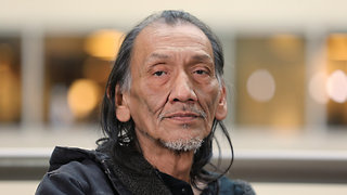 Native Elder Nathan Phillips Refuses to Fight Hate with Hate