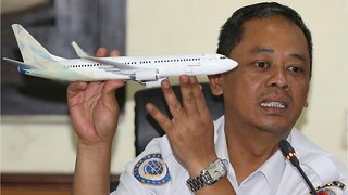 Indonesia Grounding All Boeing 737 MAX 8 Jets After Crash