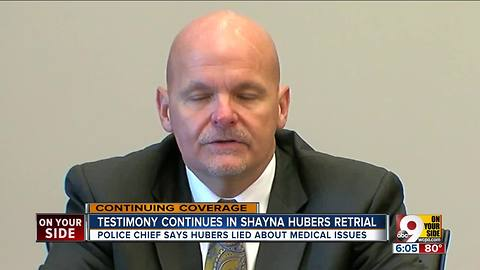 Shayna Hubers sent 'tens of thousands' of messages to Ryan Poston