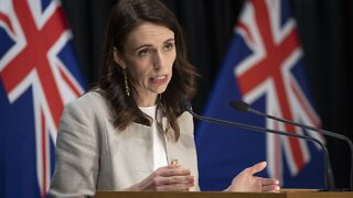 New Zealand Postpones Election Due To New COVID-19 Cases