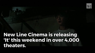 'It' Looking To Break Box Office Records - Video