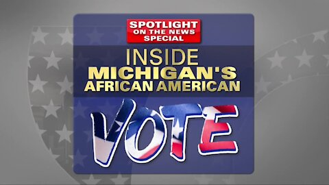 Inside the African American Vote: The race to court men of color