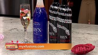 Valentine's Day Drinks - Video