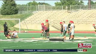 OSI Prep Pigskin Preview: Omaha Bryan - Video