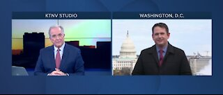 Joe St. George joins us to talk about Congress's last session of the year