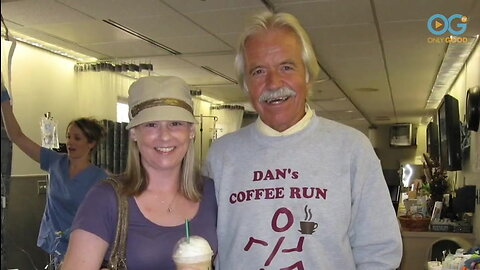 Dan's Coffee Runs Bring Warmth To Chemo Patients and Staff