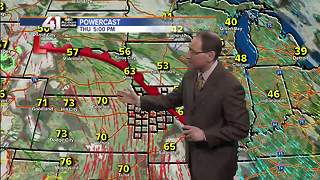 Jeff Penner Tuesday Afternoon Forecast Update 3 20 18 - Video