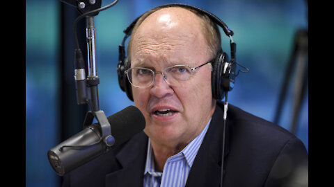 Former Nationally Syndicated Conservative Radio Host Neal Boortz