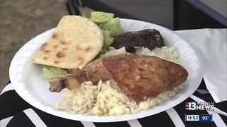 Las Vegas Greek Food Festival returns this weekend - Video