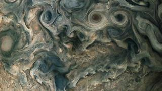 NASA Just Released Jupiter Images - Video
