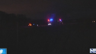 Northbound I-43 closed as police investigate fatal hit and run - Video