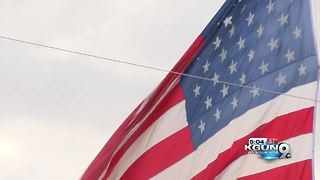 Flags ordered at half-staff for fallen Vail service member - Video