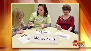 Blend Extra: Serving Young Adults with Special Needs - Video