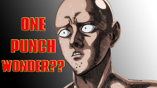 Will One Punch Man Season 2 Be a Major LETDOWN?? - Video