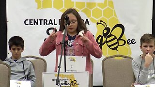 Central Florida Spelling Bee