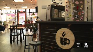 Hamilton coffee house to help people released from prison