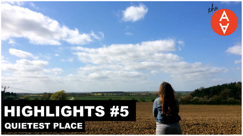 Quietest Place: Highlights