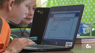 Talking to Children About Online Safety