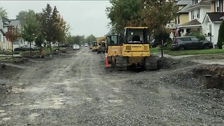 """Kenmore neighbors frustrated with """"never-ending"""" construction project"""
