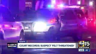 Suspect admits to shooting off-duty Tempe Fire Captain - Video