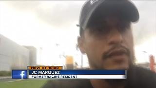 Former Racine resident living in 'scary times' in Puerto Rico - Video