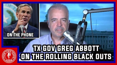 Texas Governor Explains The Power Situation