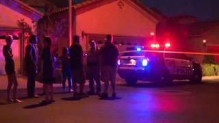 New details on father killing 4-year-old son - Video