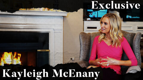 Kayleigh McEnany Reflects On Media's Bias Against Conservative Women