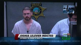 Stepfather indicted in death of 13-year-old teen - Video