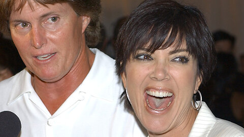 Kris Jenner's MOST EMBARRASSING Mom Moments!