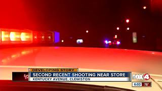 Deputies investigating deadly shooting - Video