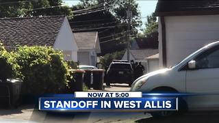 One arrested after gunshots fired in West Allis - Video