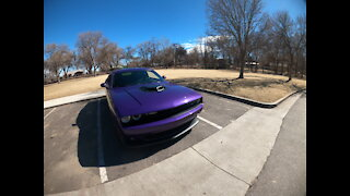 Things I love about my challenger