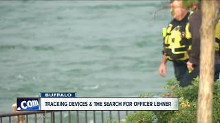Could more have been done to help Officer Lehner before the dive began? - Video