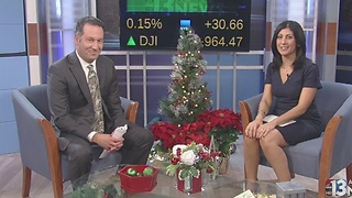 Financial Focus: Dec. 27 - Video
